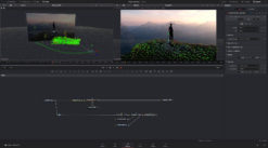 Screenshot DaVinci-Resolve-15-Fusion