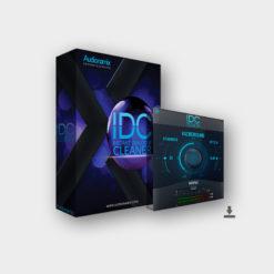 Startseite / Videoschnitt-Plugins / Audioeffekte / Audionamix Instant Dialogue Cleaner (IDC) – Sprache säubern Audionamix Instant Dialogue Cleaner