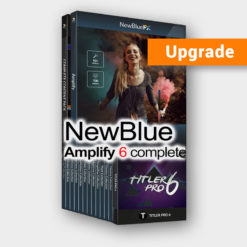 NewBlue-Amplify-6-complete Upgrade