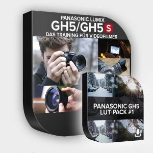 GH5 Training Download