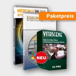 Produktbild ProDAD-Vitascene3Pro-Mercalli4-Heroglyph4Pro