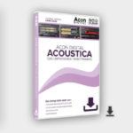 Acon Acoustica – das umfassende Videotraining in deutsch
