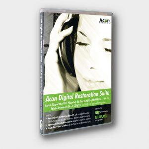 Acon Digital Restoration Suite für EDIUS und andere