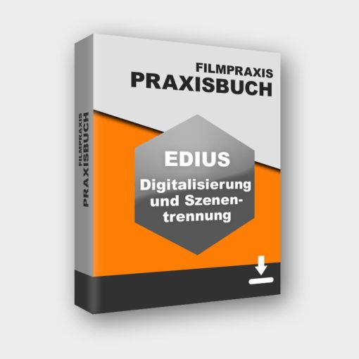 Praxisbuch: Digitalisierung und Szenentrennung