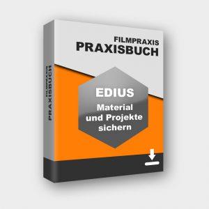Praxisbuch Material und Projekte sichern