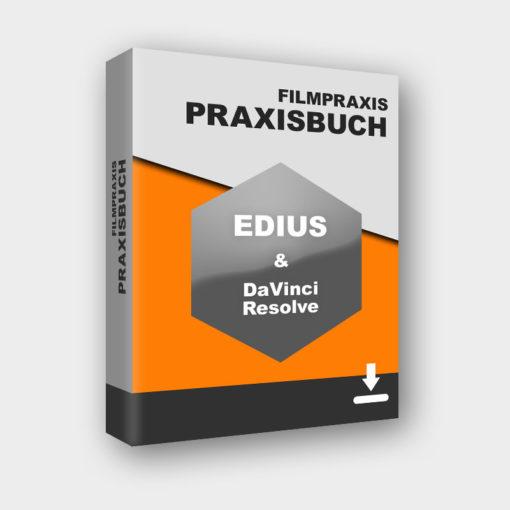 Praxisbuch Edius und Davini Resolve
