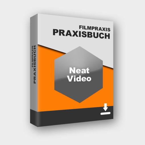 Anleitung zu Neat Video auf Deutsch