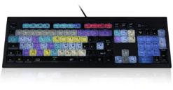 EDIUS Tastatur mit Hintergrundbeleuchtung