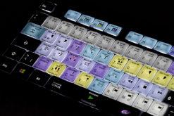 Keyboard EDIUS