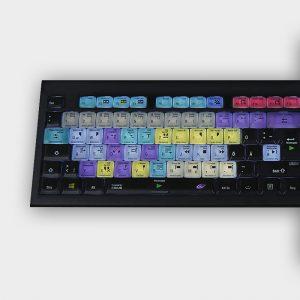 Produktbild EDIUS Tastatur mit Hintergrundbeleuchtung