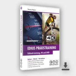 Produktfoto Echtzeit-Leistung, 4K und UHD (Paketpreis) Download