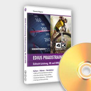 Produktfoto Echtzeit-Leistung, 4K und UHD (Paketpreis)