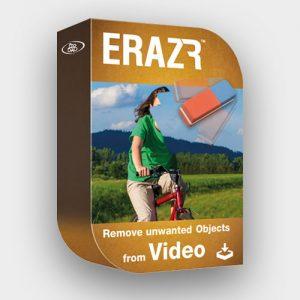Erazr von ProDAD deutsch