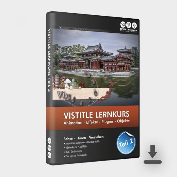 VisTitle Lernkurs Teil2 als Download