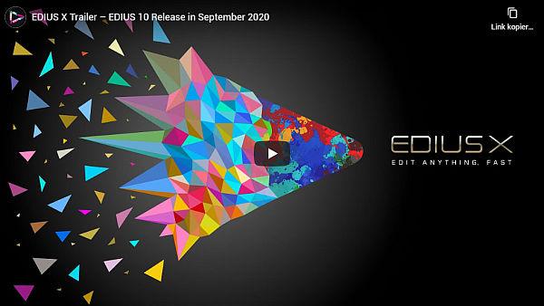 EDIUS 10