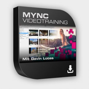 Produktbild Mync Videotraining als Download