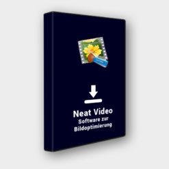 Neat Video Rauschreduzierung
