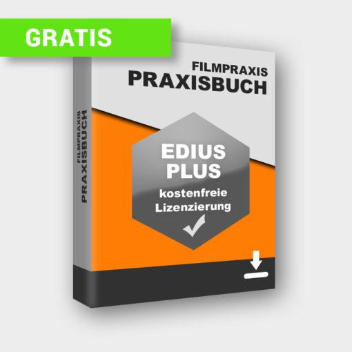 Edius 9 Plus Anleitung
