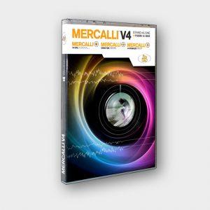 Suite mit Mercalli V4 SAL inkl. Plug-Ins (CMOS Fixr und V4 Stabilizr).