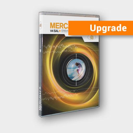 Produktbild ProDAD Mercalli 4 SAL (Standalone) Upgrade
