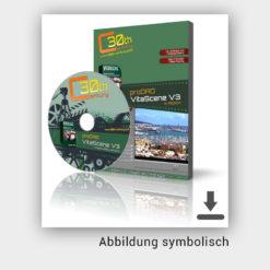 Lernkurs zu ProDAD Vitascene auf deutsch - Download