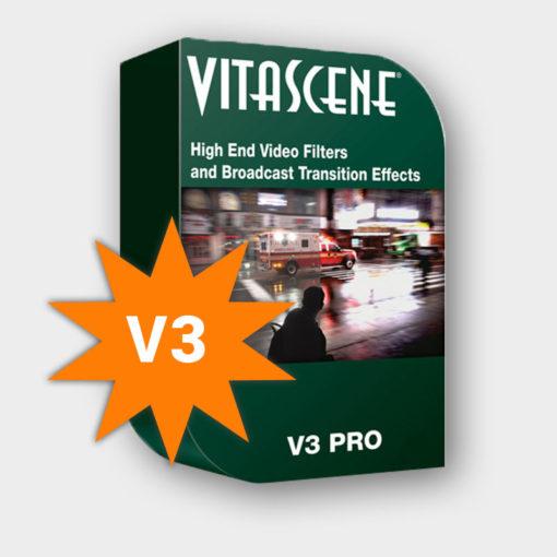 Produktbild ProDAD Vitascene V3
