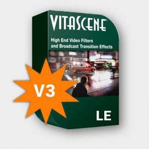 ProDAD Vitascene 3 LE