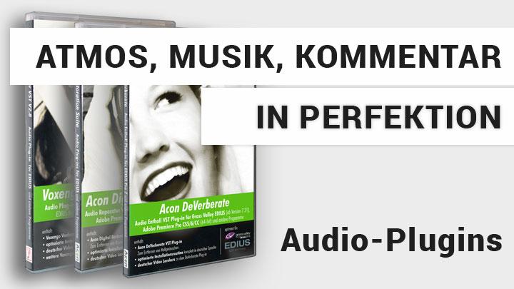 Atmos, Musik und Kommentar in Perfektion