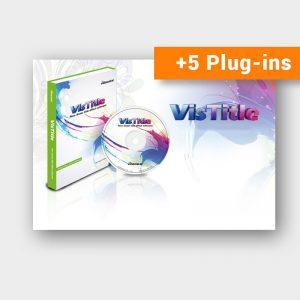 Produktbild Vistitle von Videostar Promopack inkl. 5 Plugins