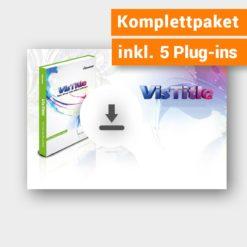 VisTitler 2.8 Komplettpaket