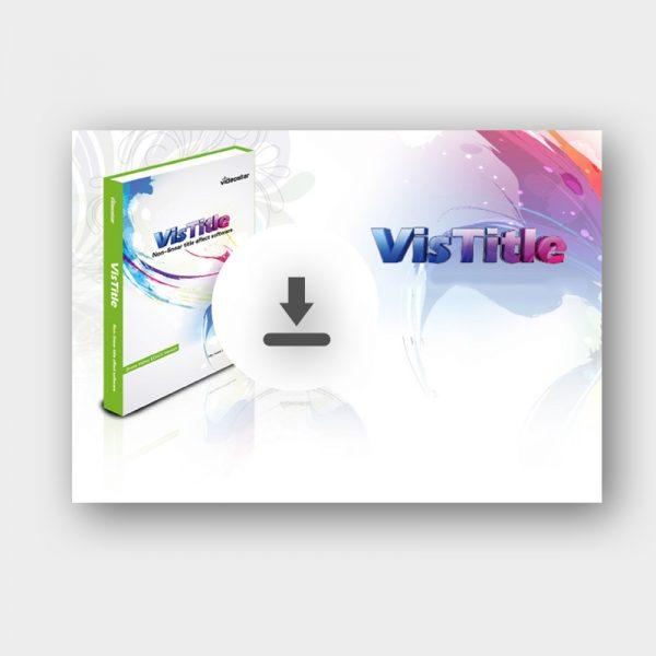 Videostar VisTitle Download