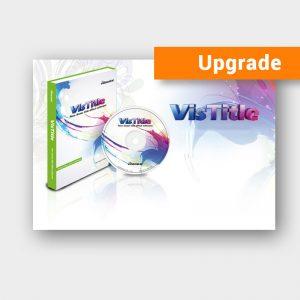 Produktbild Vistitle von Videostar Upgrade